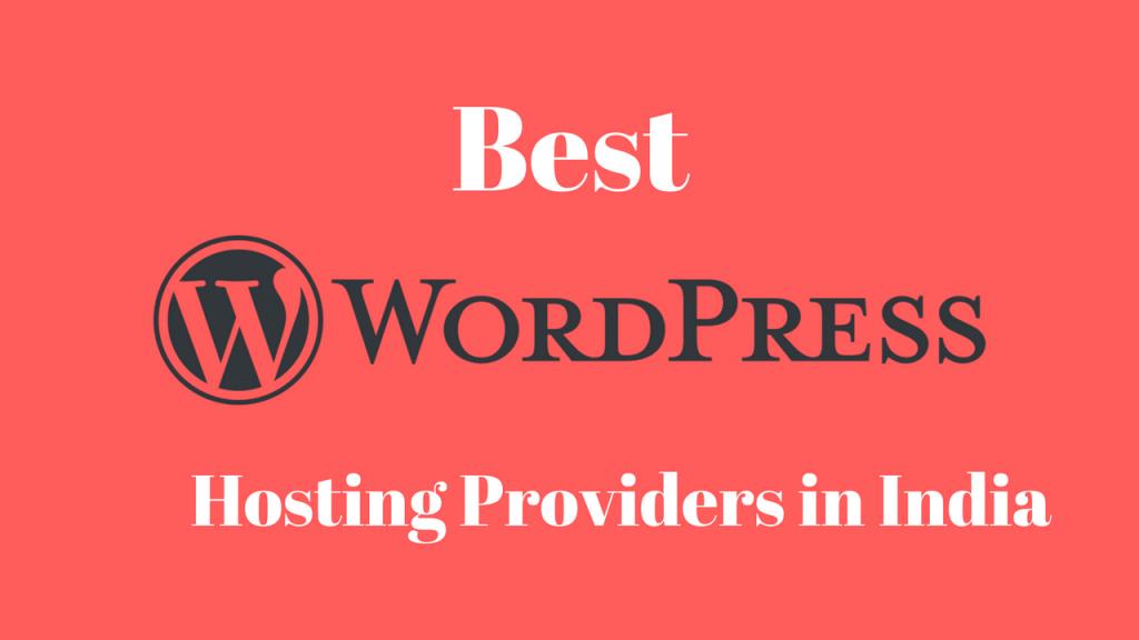Best Wordpress hosting India | Safe & High Speed 3