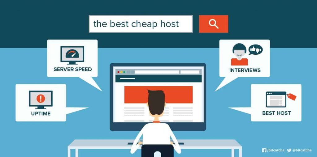 Pay Less For More – How to Find Cheap Web Hosting that Doesn't Suck! 1