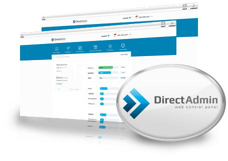 How to access DirectAdmin panel for web hosting? 1