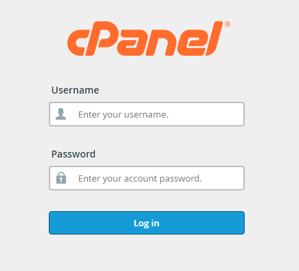 How to access hidden .htaccess file in cPanel 1
